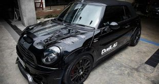11224504 1007221599288167 3219570118164680199 o 310x165 Mini Cooper R57 S   Tuning by Prodrive