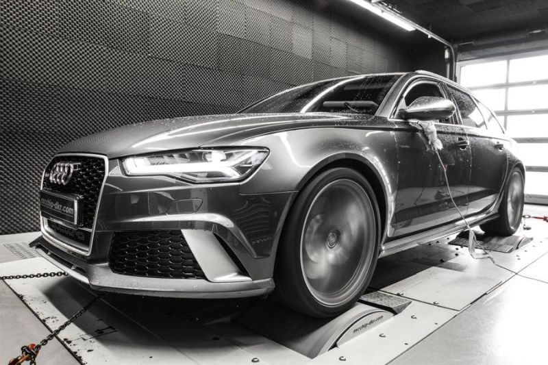 11226010 10153347040466236 3846904935376141369 o Audi RS6 C7 V8 mit 648PS / 890NM by Mcchip DKR