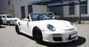 11403441 1051414651549252 84048288026347681 n 310x165 Bodykit & mehr am Porsche 911 997 Cabrio by TC Concepts