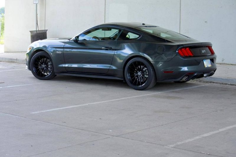 11423660 10153377653226698 1979714645599503058 o Ford Mustang mit 19 Zoll FF15 HRE Performance Wheels