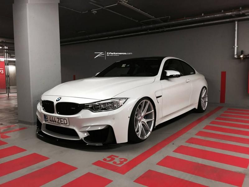 11539258 699343800171039 2634232968375067064 o Z Performance Wheels am BMW M4 F82 in Weiß