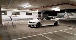 11694814 948601068495141 3041671476757458337 n 310x165 M&D Exclusive Cardesign Tuning am Mercedes CL 500 AMG