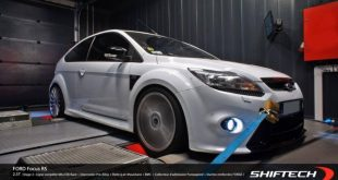 11699002 1037903432886970 1510912867875660397 o 310x165 Shiftech Ford Focus RS 2.5T mit 386 PS & 545 NM
