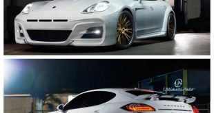 11700534 922735144434170 4460093687448379615 o 310x165 Ultimate Auto   Tuning am Porsche Panamera