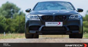 11700617 882267808475681 1021909967505120414 o 310x165 BMW M5 F10 Competition mit 718 PS by Shiftech Tuning