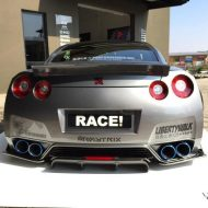 11700783 845264972176346 1828494586330714097 o 190x190 RACE! South Africa Nissan GT R mit Liberty Walk Breitbau