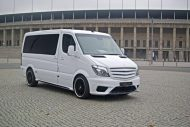 11703278 1051434491547268 5432104329549579416 o 190x127 Mercedes Sprinter Bodykit vom Tuner TC Concepts