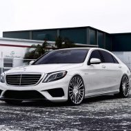 11705533 920434921330859 1613644203146830172 o 190x190 Mercedes Benz S63 AMG   Tuning by Ultimate Auto