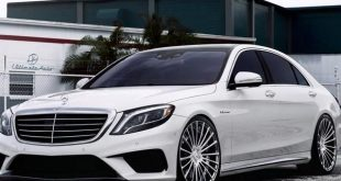 11705533 920434921330859 1613644203146830172 o 310x165 Mercedes Benz S63 AMG Tuning by Ultimate Auto