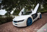 11708002 10153449663631698 6070234436461321423 o 190x127 Wheels Boutique Folierung und HRE Wheels am BMW i8