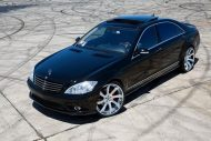 11713699 10153035138131662 4851991111346223937 o 190x127 Mercedes Benz S550 S Klasse mit Forgiato Wheels
