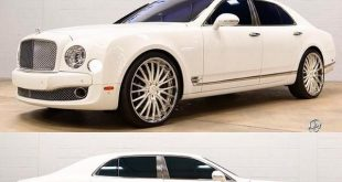 11713829 920936294614055 3130055481849906509 o 310x165 2011er Bentley Mulsanne mit 24 Zoll Savini Wheels