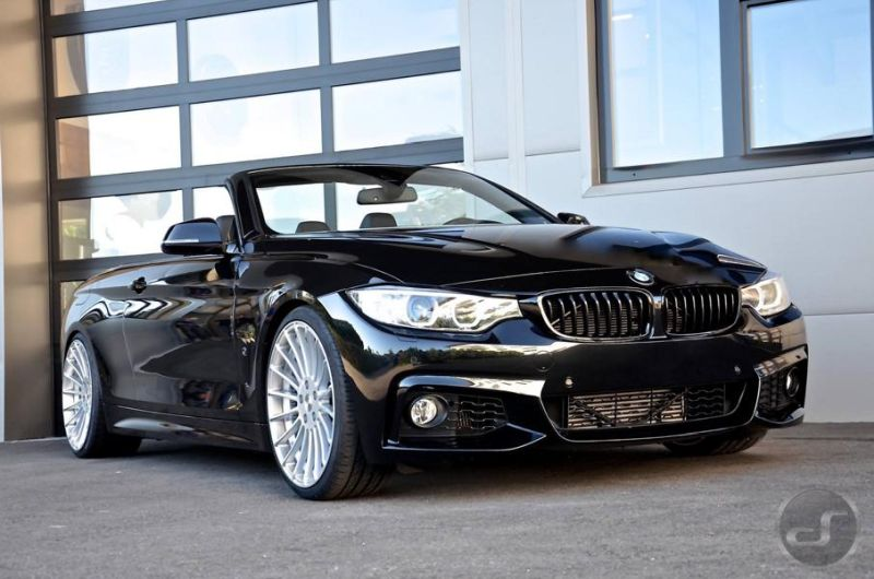 m performance parts am bmw 435i cabrio. Black Bedroom Furniture Sets. Home Design Ideas