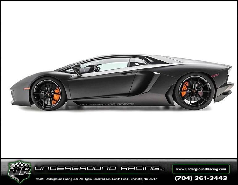 11728732 10153020975061966 7091624620312208683 o Underground Racing   1.300PS am Rad im Aventador