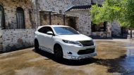 11754685 874689912599491 8808758200448714506 o 190x107 Rowen International macht den Toyota Harrier zum Lexus RX