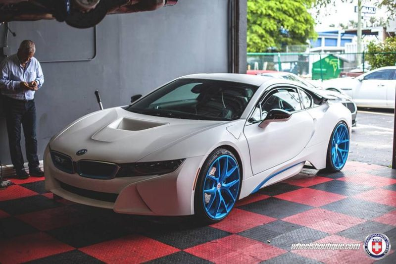 11754730 10153449663521698 7803061393157982452 o Wheels Boutique Folierung und HRE Wheels am BMW i8