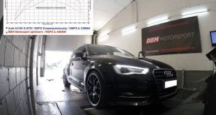 11755222 10153471370739476 2037477101046984074 n 310x165 BBM Motorsport Audi A3 8V 2.0TDI   196 PS & 446 NM