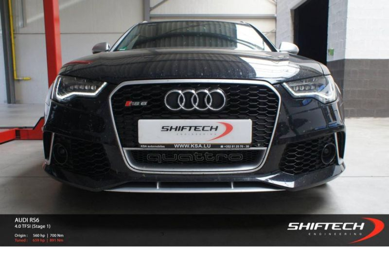 11779931 891216884247440 7200896539549118581 o Audi RS6 4.0 TFSI mit 659 PS & 891 NM by Shiftech