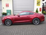 12014954 10153568041146698 6913453492253247361 o 190x143 Extrem Tief und mit HRE Wheels FF01   Ford Mustang
