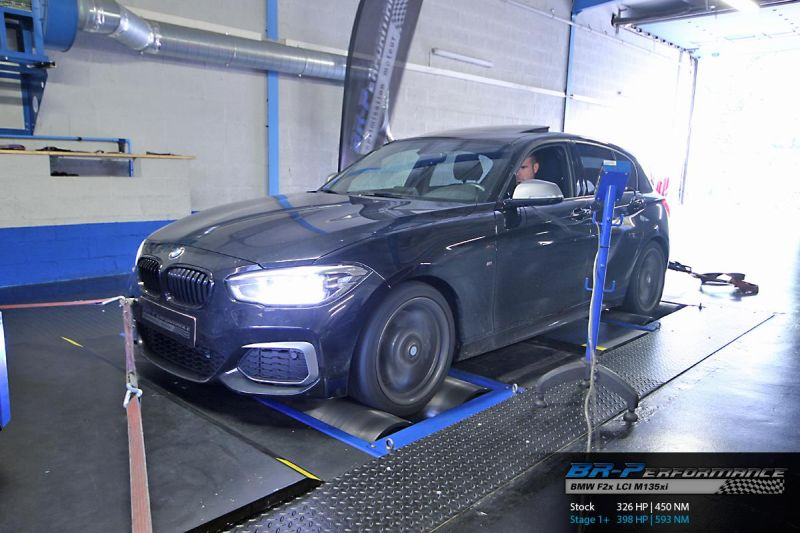12038995 1027117220653034 3827726195126240465 o 398PS BMW M135i F20 Tuning by BR Performance