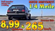 12182802 1194944873865335 7674489741542531217 o 190x107 Video: Boba VW Golf MK2 1.233PS von 100 200km/h in 3,0s