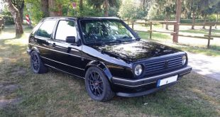 12232947 1195496317143524 8319139336225725947 o 310x165 Video: Boba VW Golf MK2 1.233PS von 100 200km/h in 3,0s