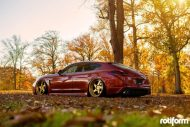 15827863873 56dea7e7a2 o 4 190x127 Rotiform TMB Forged in Gold am Porsche Panamera