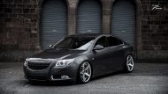 20 Zoll Z Performance Wheels ZP.SIX Opel Insignia Tuning 4 190x107 20 Zoll Z Performance Wheels am Opel Insignia