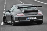 2006 porsche 911 gt3 turbo 997 gt2 5 190x124 800 PS und Porsche GT3 Look im 911er Turbo
