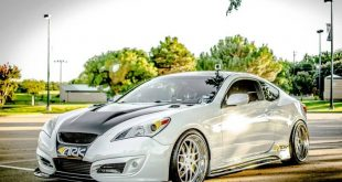 20702 10153423728902356 2747936840279083124 n 310x165 Hyundai Genesis Coupe   Tuning by ARK Performance