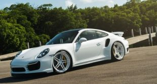 ADV 1 WHEELS PORSCHE 991 TURBO S 1 310x165 PORSCHE 991 TURBO   544 PS am Rad dank COBB