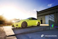 Ambulance Yellow BMW M6 5 190x127 DRM Motorworx Tuning am knallgelben BMW M6 V8