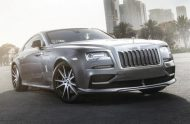 Ares Design Rolls Royce Wraith Tuning 02 1 190x124 Rolls Royce Wraith mit 700 PS von Ares Performance