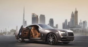 Ares Design Rolls Royce Wraith Tuning 02 4 310x165 Rolls Royce Wraith mit 700 PS von Ares Performance