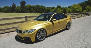 Austin Yellow BMW F80 M3 Build By AUTOCouture Motoring 12 310x165 AUTOcouture Motoring   Tuning am BMW M3 F80