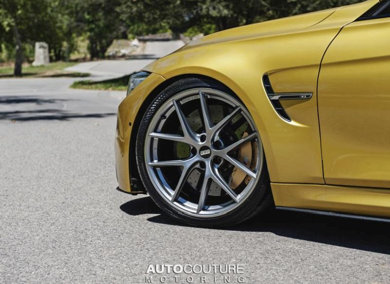 Austin Yellow BMW F80 M3 Build By AUTOCouture Motoring 16 1 AUTOcouture Motoring   Tuning am BMW M3 F80