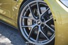 Austin Yellow BMW F80 M3 Build By AUTOCouture Motoring 7 135x90 AUTOcouture Motoring   Tuning am BMW M3 F80