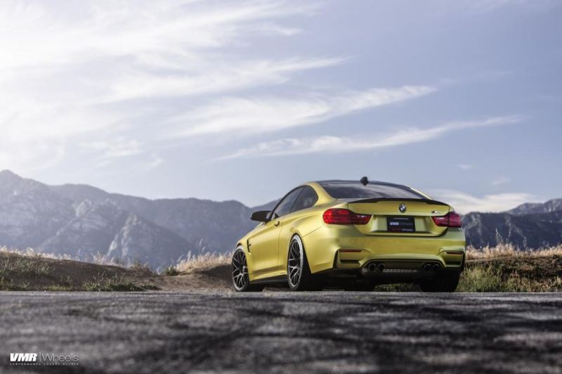 Austin-Yellow-BMW-F82-M3-On-VMR-V710-Wheels-6