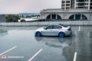 BMW F80 M3 On HRE RS102M By HRE Wheels 4 190x127 HRE RS102M in Blau am BMW M3 F80 von Wheels Boutique