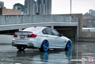 BMW F80 M3 On HRE RS102M By HRE Wheels 5 190x127 HRE RS102M in Blau am BMW M3 F80 von Wheels Boutique