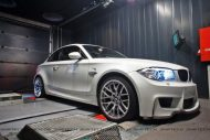 BMW S%C3%A9rie 1M E82 3.0 Bi Turbo Sechszylinder Chiptuning Shiftech 1 190x127 BMW 1M Coupe mit 410 PS / 668 NM by Shiftech