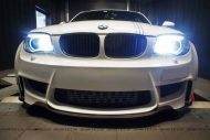 BMW S%C3%A9rie 1M E82 3.0 Bi Turbo Sechszylinder Chiptuning Shiftech 2 190x127 BMW 1M Coupe mit 410 PS / 668 NM by Shiftech