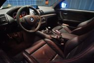 BMW S%C3%A9rie 1M E82 3.0 Bi Turbo Sechszylinder Chiptuning Shiftech 5 190x127 BMW 1M Coupe mit 410 PS / 668 NM by Shiftech