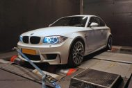 BMW Série 1M E82 Chiptuning Shiftech 413PS 1 190x127 BMW 1M Coupe mit 410 PS / 668 NM by Shiftech