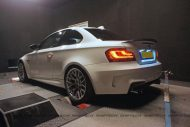 BMW S%C3%A9rie 1M E82 Chiptuning Shiftech 413PS 5 190x127 BMW 1M Coupe mit 410 PS / 668 NM by Shiftech
