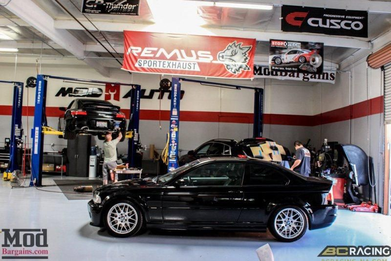 bmw e46 m3 bc coilovers sportlinecs16 2. Black Bedroom Furniture Sets. Home Design Ideas