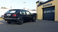 Boba Motoring VW Golf MK2 1 3 190x107 Video: Boba VW Golf MK2 1.233PS von 100 200km/h in 3,0s