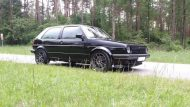 Boba Motoring VW Golf MK2 1 30 190x107 Video: Boba VW Golf MK2 1.233PS von 100 200km/h in 3,0s