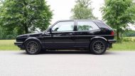 Boba Motoring VW Golf MK2 1 31 190x107 Video: Boba VW Golf MK2 1.233PS von 100 200km/h in 3,0s
