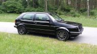 Boba Motoring VW Golf MK2 1 32 190x107 Video: Boba VW Golf MK2 1.233PS von 100 200km/h in 3,0s